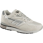 more details on Hi Tec Unisex Silver Shadow Running Shoe ‑ White and Silver.