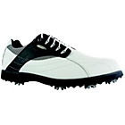 more details on Hi Tec Men's Dri Tec Leather Golf Shoe ‑ White.