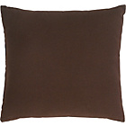 more details on ColourMatch Cotton Cushion - Chocolate.