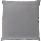 more details on ColourMatch Cotton Cushion - Flint Grey.