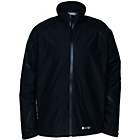 more details on Hi Tec Men's Full Zip Waterproof Golf Jacket ‑ Black.