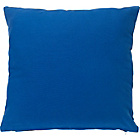 more details on ColourMatch Cotton Cushion - Marina Blue.
