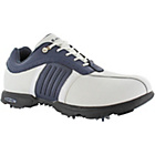 more details on Hi Tec Women's Milano Golf Shoe ‑ White and Blue.