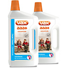 more details on Vax AAA+ Carpet Cleaning Solution - Pack of 2.