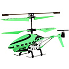 more details on RC Helicopter Glowee.
