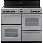 more details on Belling Classic 100E Electric Range Cooker - Del/Instal/Rec