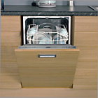 more details on Belling IDW450 MK2 Slimline Dishwasher - White.