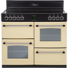 more details on Belling Classic 110E Electric Range Cooker - Del/Ins/Rec