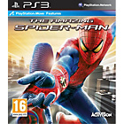 more details on The Amazing Spider-Man PS3 Game.