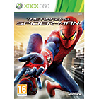 more details on The Amazing Spider-Man Xbox 360 Game.