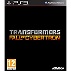 more details on Transformers Fall of Cybertron - PS3 Game.