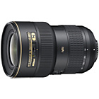 more details on Nikon 16-35mm f/4.0G AF S ED Nikkor Wide Angle Zoom Lens.