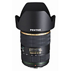 more details on Pentax 16-50mm f/2.8 Wide Angle Zoom Lens.