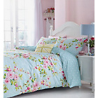 more details on Canterbury Multi Duvet Cover Set - Double.