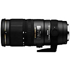 more details on Sigma 70-200mm f/2.8 EX DG APO OS HSM Telephoto Zoom Lens.