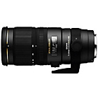 more details on Sigma 70-200mm F/2.8 Sony Mount Telephoto Zoom Lens.