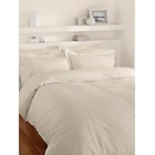 more details on Minimalist Cream King Size Duvet Set.