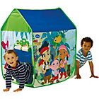 more details on Jake and the Never Land Pirates Wendy House.