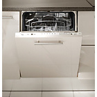 more details on Stoves S600DW Integrated Dishwasher - White/Ins/Del/Rec.