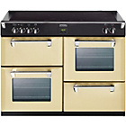 more details on Stoves Richmond 1100Ei Induction Range Cooker - Cream