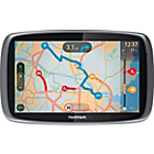 more details on TomTom GO 600LTM 6 Inch UK and ROI Sat Nav.
