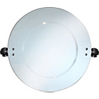 more details on Pivot Circle Bathroom Mirror.