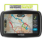 more details on TomTom GO 400 4 Inch UK, ROI and  Western Europe Sat Nav.