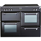 more details on Stoves Richmond 1100Ei Induction Range Cooker-Instal/Del/Rec