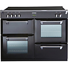 more details on Stoves Richmond 1000Ei Induction Range Cooker-Instal/Del/Rec
