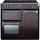 more details on Stoves Richmond 900Ei Induction Range Cooker -Instal/Del/Rec
