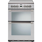 more details on Stoves Sterling 600Ei Electric Induction Cooker - S/Steel.
