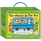 more details on Music for Kids Jingle Puzzle - The Wheels on the Bus.