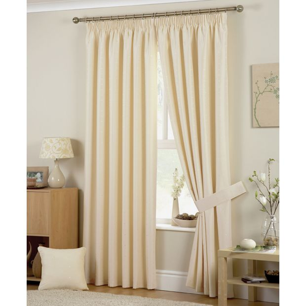 Buy Hudson Lined Curtains