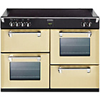 more details on Stoves Richmond 1000Ei Induction Range Cooker - Cream