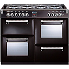 more details on Stoves Richmond 1000GT Gas Range Cooker-Instal/Del/Rec