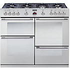 more details on Stoves Sterling R1100GT Gas Range Cooker - Instal/Del/Rec
