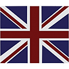 more details on 90cm SBK Union Jack Cooker Splashback - Glass.