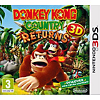 more details on Donkey Kong Country Returns 3DS Game.