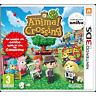 more details on Animal Crossing: New Leaf 3DS Game.