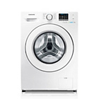 more details on Samsung WF80F5E0W2W 8KG 1200 Washing Machine - Ins/Del/Rec.