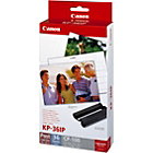 more details on Canon KP-36IP Ink and Photo Paper Set.