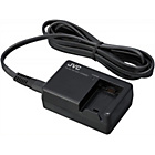 more details on JVC AC Battery Charger.
