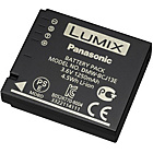 more details on Panasonic DMWBCJ13E Li-Ion Battery.
