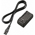 more details on Sony BCTRV Travel Battery Charger.