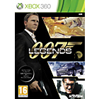 more details on James Bond 007 Legends - Xbox 360.
