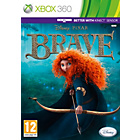 more details on Disney Pixar's Brave Xbox 360 Game.