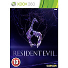 more details on Resident Evil 6 Xbox 360 Game - 18.