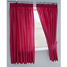 more details on ColourMatch Kids' Funky Fuchsia Blackout Curtains-168x137cm.