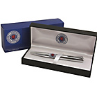 more details on Rangers Ballpoint Pen with Crest.