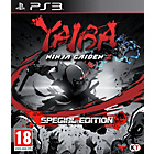 more details on Yaiba Ninja Gaiden Z PS3 Game.